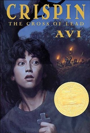 Book Review: Crispin: The Cross of Lead by Avi