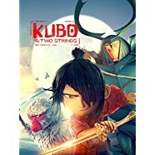 Kubo and the Two Strings, a review